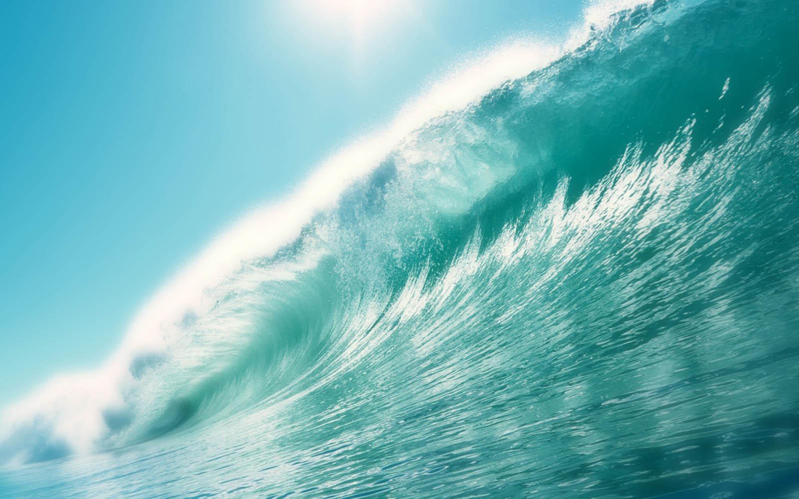 wallpapers: Big Wave Wallpapers