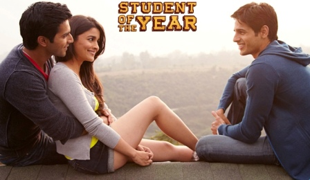 Watch Student of the Year (2012) Hindi Movie Online