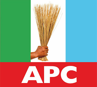 BREAKING: APC loses Zamfara as INEC bars party from fielding candidates for 2019 election
