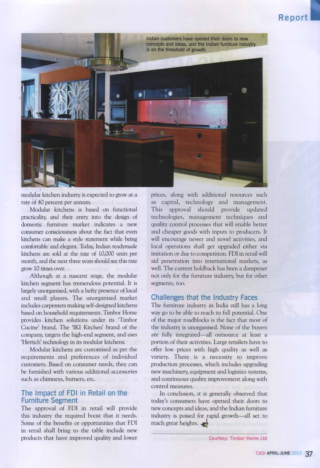 Furniture Guru: May 2012