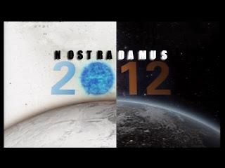 NOSTRADAMUS 2012 – คำทำนายวันสิ้นโลก นอสตาดามุส 2012 [พากย์ไทย]