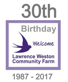 Celebrate  with the Farm!