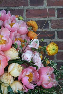 Highlands Country Club - Garrison, NY Wedding Flowers