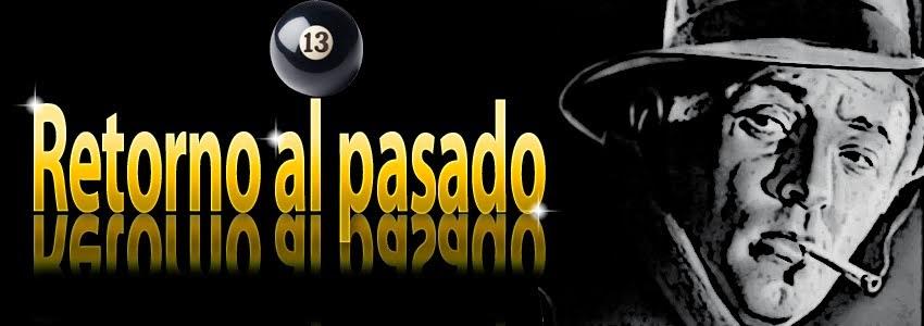 2- RETORNO AL PASADO