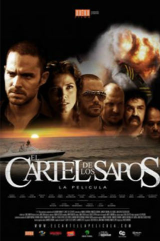 El Cartel de los Sapos (2012) Online