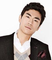 Biodata Lee Shi Un pemeran Yoo Han Chul