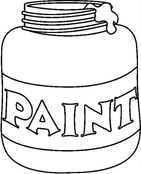 dibujos de pintura: