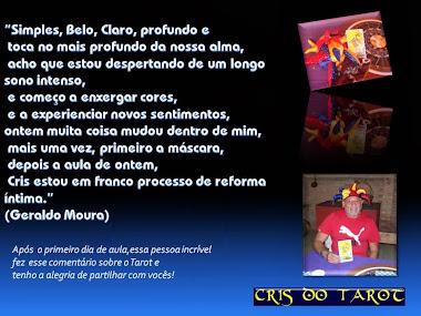 Conheça o Tarot!Conheça você!!