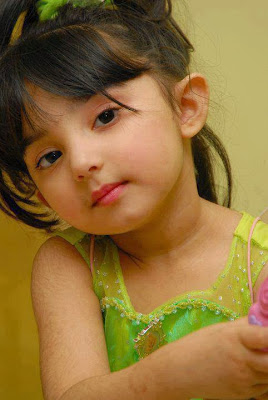 Cute Baby Girl Picture Gallery