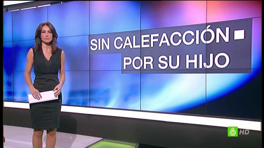 CRISTINA SAAVEDRA, LA SEXTA NOTICIAS (16.12.13)