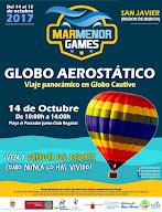 Globo Aeroestático
