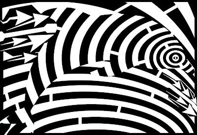 Yanito Freminoshi Maze