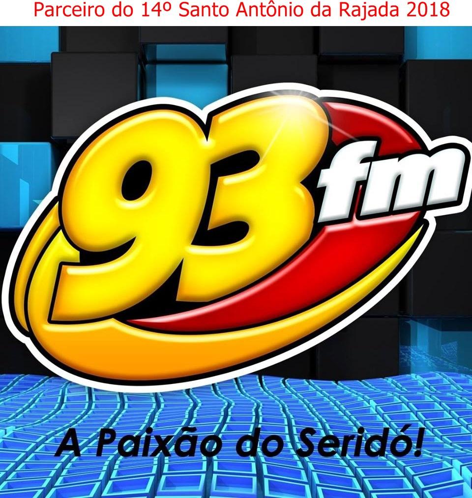 RÁDIO 93 FM A PAIXÃO DO SERIDÓ: Carnaúba dos Dantas