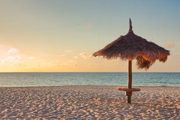 Friday Pic: Aruba