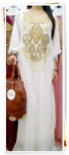 Busana muslim cantik baju muslimah gak kalah sama syahrini