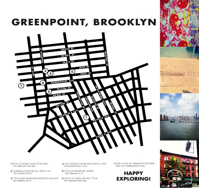 Bike Guide: Greenpoint, Brooklyn