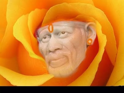 Sai Baba Surely Takes Your Burden - Anonymous Sai Devotee
