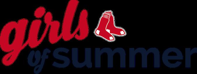 Boston Red Sox Girls of Summer