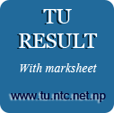 TU Result Check Online