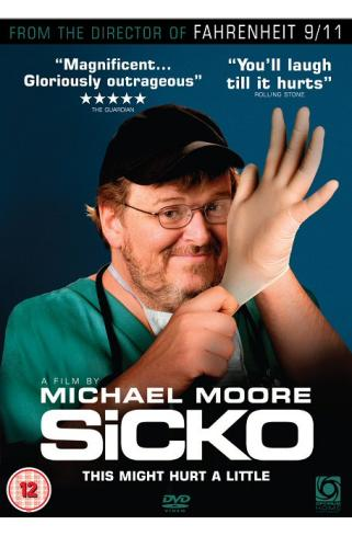 michael moore sicko essays Sicko a film by michael moore free essays, term papers and book reports thousands of papers to select from all free.