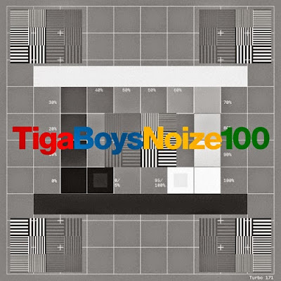 Tiga Vs Boys Noize - 100