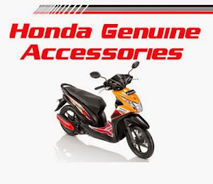 Honda Genuine Part