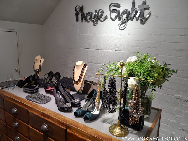 BLOGGER EVENT| PHASE EIGHT AW14 PRESS DAY