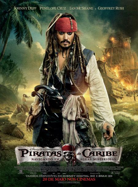 2 Piratas do Caribe   Navegando em Águas Misteriosas   TS AVI + RMVB Dublado