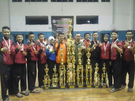 Juara Umum Atletik