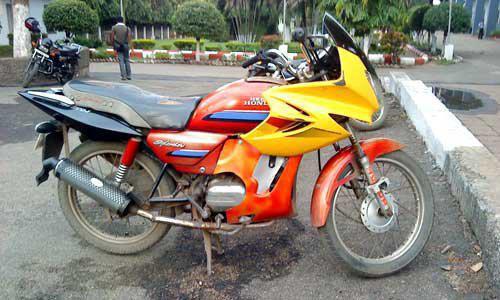 New Honda 150. - 313795 222954174428694 100001423382272 598722 1076933454 n