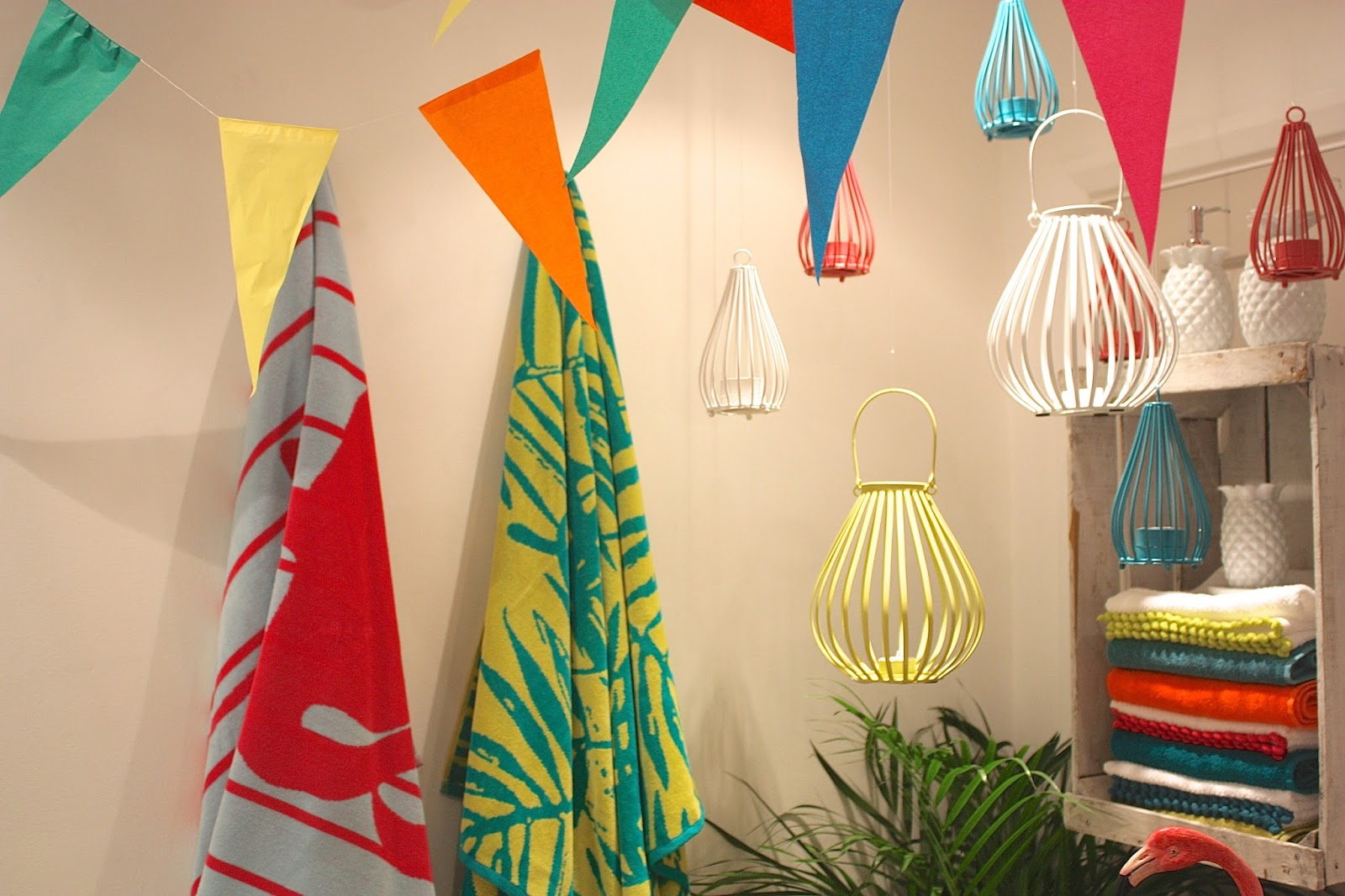 House of Fraser SS15 Home ware & Interiors Preview