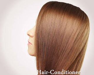 Hair conditioner- After Shampoo, wash your hair with lemon water. (fresh juice of a lemon in 2 to 3 litter of water). That will remove surplus lubricant concealed by the scalp and removes dandruff. Hair Gel- dissolve gelatin in water, add some lemon juice. Mix it properly, Your Natural Hair Gel is ready to apply