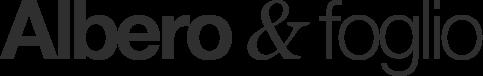 Albero e foglio