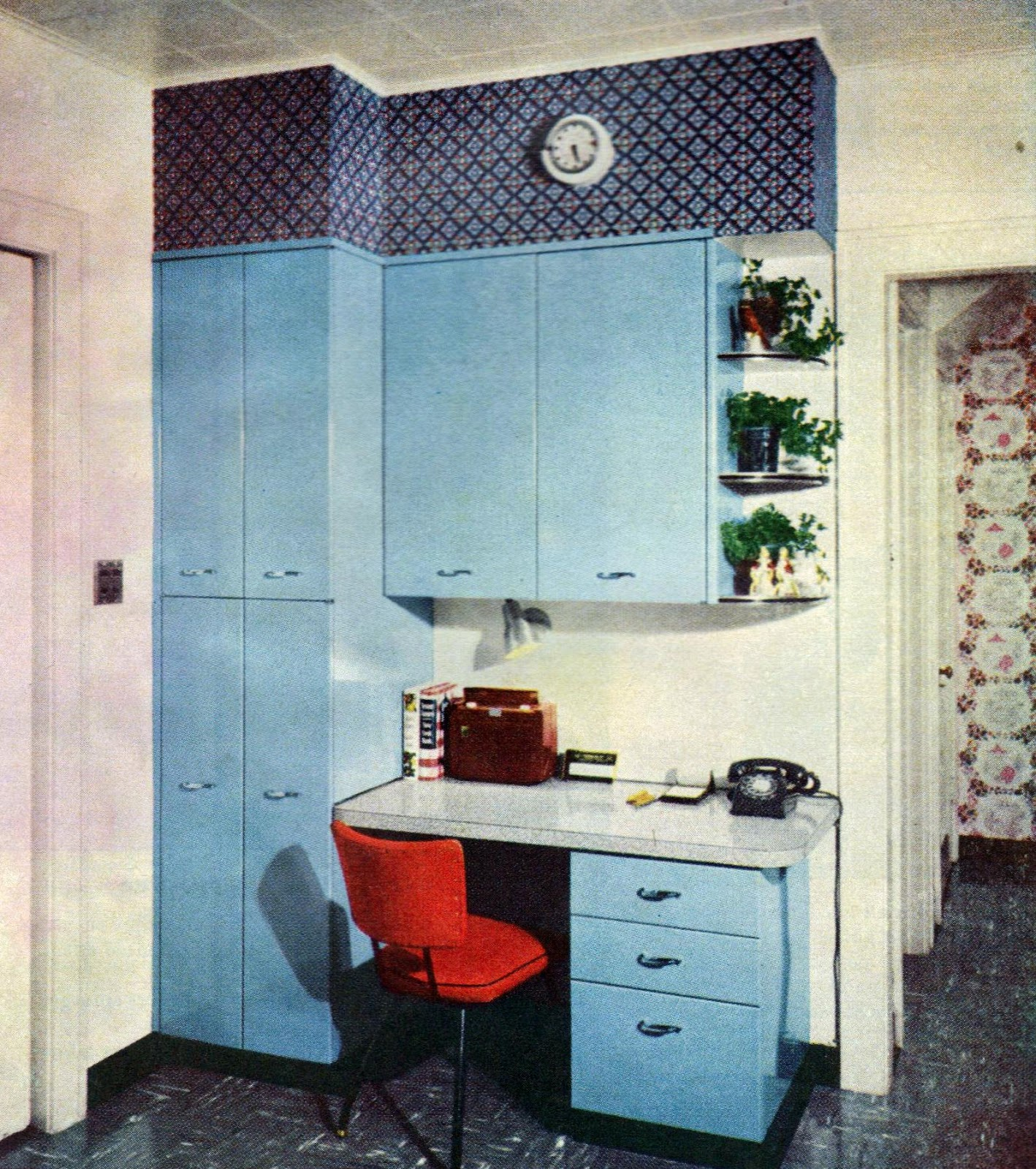 Love Fashion Love Vintage: Mid Century Home Decor