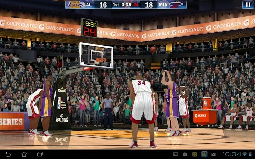 NBA 2K13 + Data Android Game | Full Version Pro Free Download