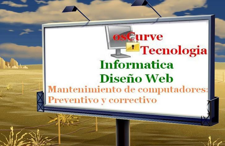 osCurve Tecnologia