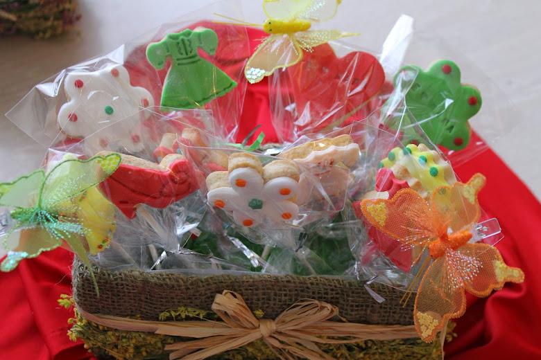 Brenda's Sweet Cakes