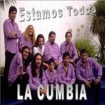 La Cumbia - ESTAMOS TODOS 2004 Disco Completo