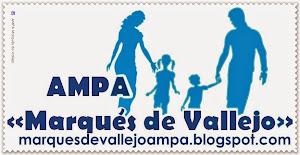 ___Únete a AMPA Marqués de Vallejo___