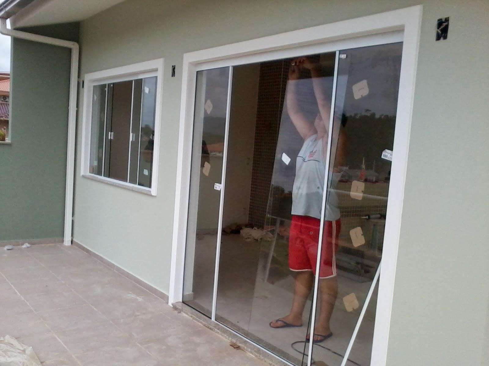 Construindo Nossa Casa: Fevereiro 2014 #67403B 1600x1200 Balança Banheiro Ricardo Eletro