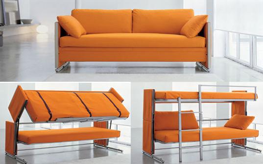 Sof s cama y su evoluci n azdeco - Fotos de sofas cama ...