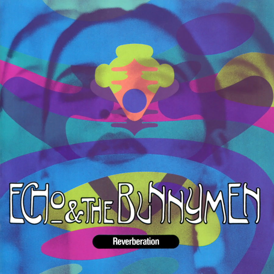 Echo And The Bunnymen The Pictures On My Wall