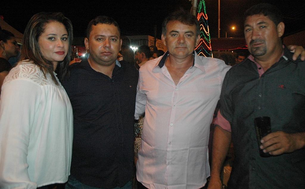 Amparo realizou grande festa de São Sebastião; confira fotos