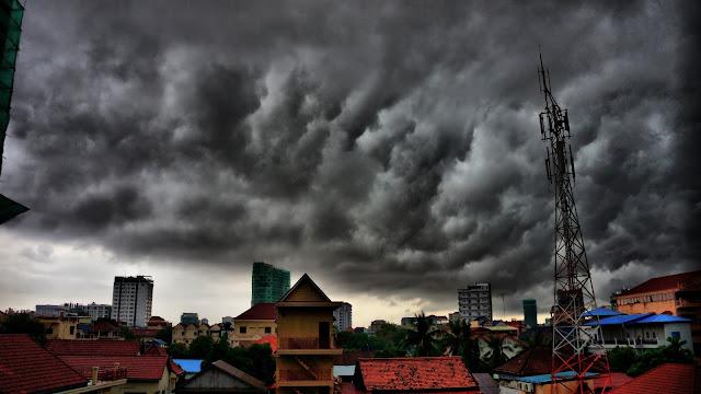 Autres ciels de mousson