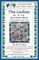 quilt pattern book