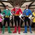 Volume dois do dvd de 'Power Rangers Samurai' chega ao Brasil