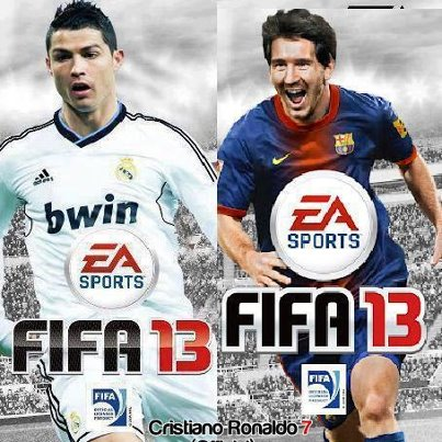 Cristiano Wallpaper on Info Wallpaper   Lionel Messi Vs Cristiano Ronaldo 2012 2013