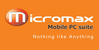 Micromax Mobile PC Suite