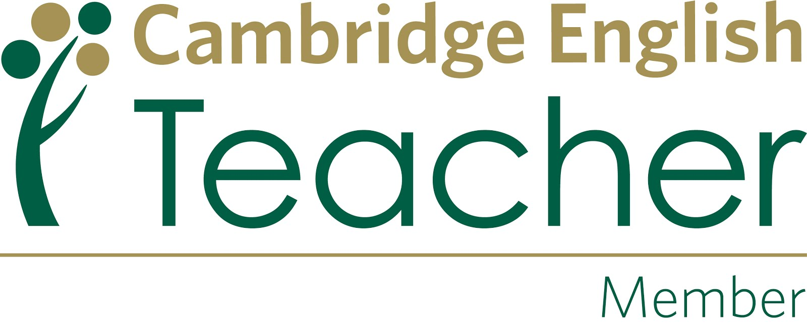 Proud Cambridge English Teacher Member