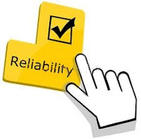 Web hosting Review Score on  Reliability